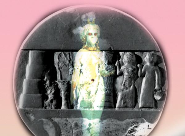 The Exultations of Enheduanna
